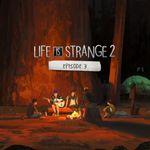 Jaquette Life is Strange 2 - Episode 3 : Wastelands