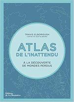 Couverture Atlas de l'inattendu