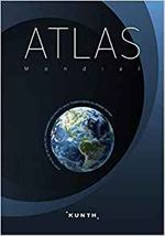 Couverture Atlas mondial