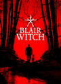 Jaquette Blair Witch