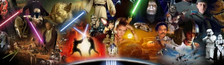 Cover Top Star Wars