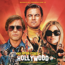 Pochette Quentin Tarantino's Once Upon a Time in Hollywood: Original Motion Picture Soundtrack (OST)