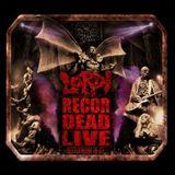 Pochette Recordead Live: Sextourcism in Z7 (Live)