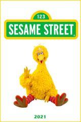 Affiche Sesame Street