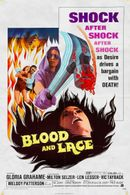 Affiche Blood and Lace