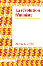 Couverture La Révolution féministe