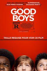 Affiche Good Boys