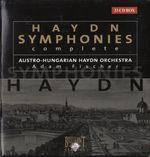 Pochette Symphonies (complete)