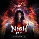 Jaquette Nioh: Bloodshed's End