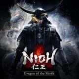 Jaquette Nioh: Dragon of the North