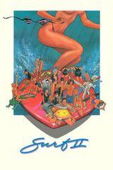 Affiche Surf II