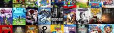 Cover 2018, toujours plus de jeux vidéo