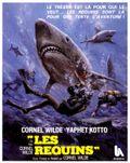 Affiche Les Requins