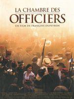Affiche La Chambre des officiers