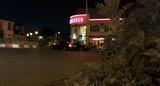 Affiche Un cinéma dans la ville