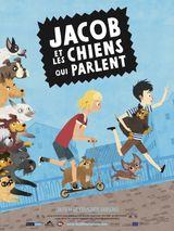 Affiche Jacob et les chiens qui parlent