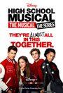 Affiche High School Musical: La Comédie Musicale