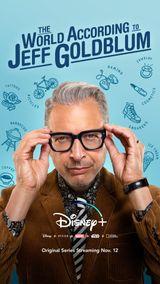 Affiche The World According to Jeff Goldblum