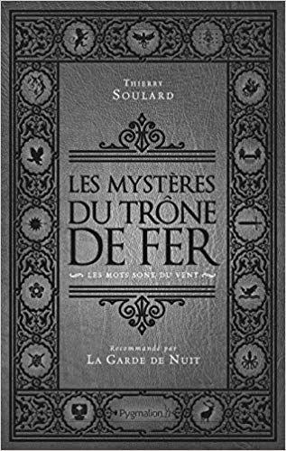 Le Trône de Fer - George R.R. Martin [Littérature] Les_mysteres_du_Trone_de_fer