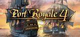 Jaquette Port Royale 4
