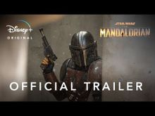 Video de The Mandalorian