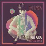 Pochette Maleducada Remixes Vol. 1