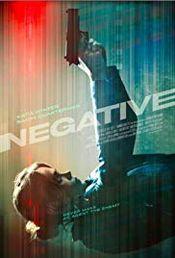 Affiche Negative