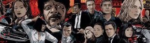 Cover Top Quentin Tarantino