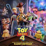 Pochette Toy Story 4: Original Motion Picture Soundtrack (OST)
