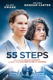 Affiche 55 Steps