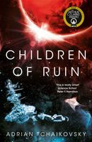 Couverture Children of Ruin