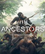 Jaquette Ancestors : The Humankind Odyssey