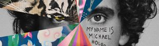 Pochette My Name Is Michael Holbrook