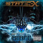Pochette Project Regeneration Vol. 1