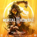 Pochette Mortal Kombat 11 Original Game Soundtrack (OST)