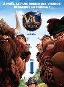 Affiche Vic le Viking