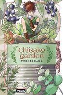 Couverture Chiisako Garden