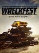 Jaquette Wreckfest