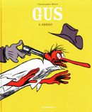 Couverture Ernest - Gus, tome 3
