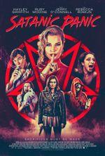 Affiche Satanic Panic
