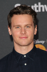 Photo Jonathan Groff
