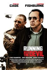 Affiche Running with the Devil