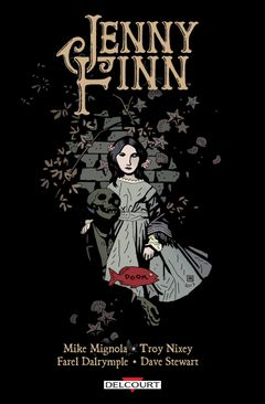 Couverture Jenny Finn