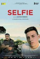 Affiche Selfie, avoir 16 ans à Naples
