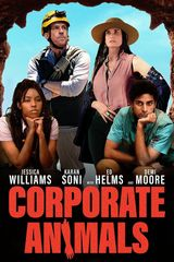 Affiche Corporate Animals