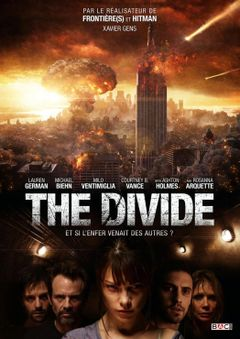 Affiche The Divide