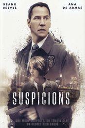 Affiche Suspicions