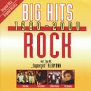 Pochette Big Hits 1980–2000: Rock