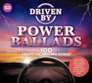 Pochette Driven by Power Ballads: 100 Essential Driving Songs
