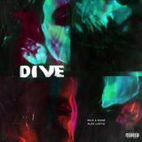 Pochette DIVE (EP)
